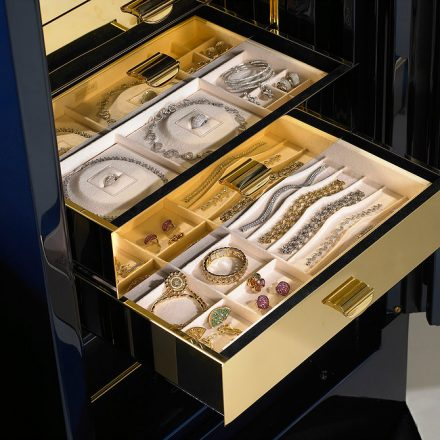 4 Tips to buying Home Jewellery Safes