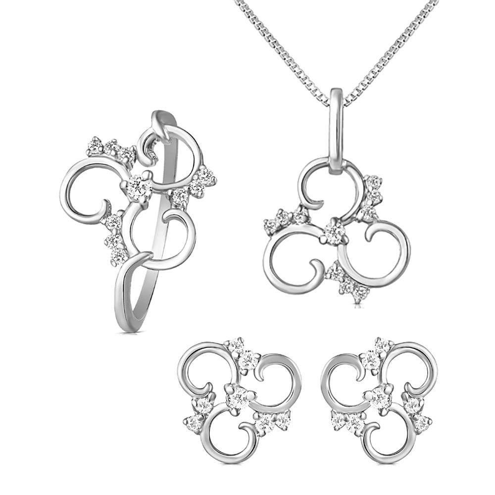Everything About Silver Jewellery