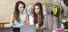 Buy Online Clothes Store Advantage