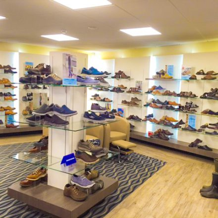 Fashion Footwear Online Shop – Tips to choose the very best