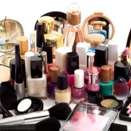 Generally Used Products For Ladies