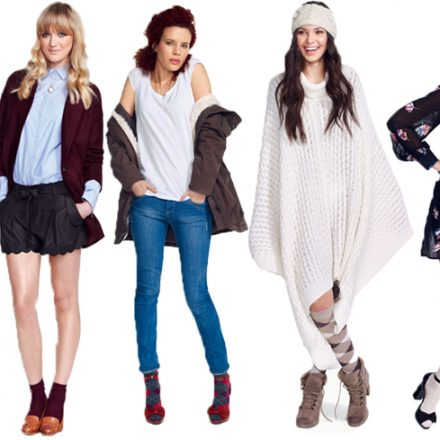 Trendy Clothing Style For Youthful Women
