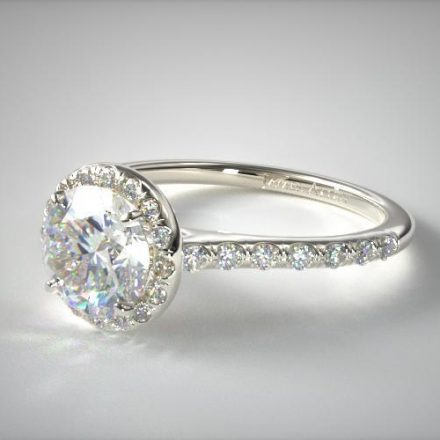 Looking for a Gemstone Diamond Engagement Ring: 5 Best Tips