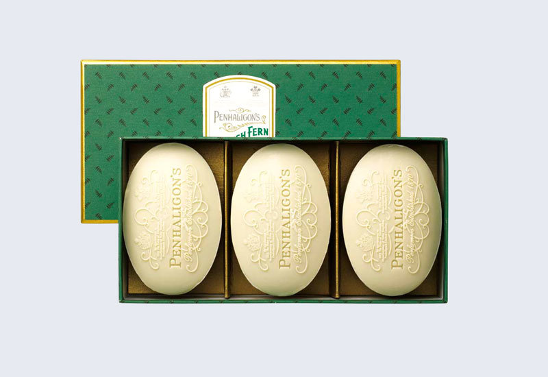 Customize Soap Box Packaging to Grab Consumers Attention