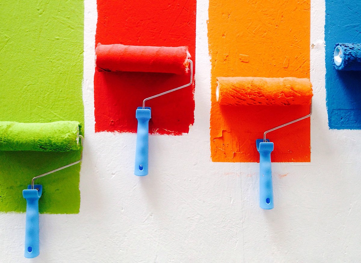 Where to Look for Non Toxic Paint in Singapore