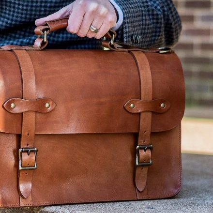 Find the Right Leather Briefcase Suited to your Needs