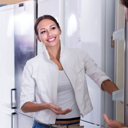 Four Factors to Consider when Buying a Fridge