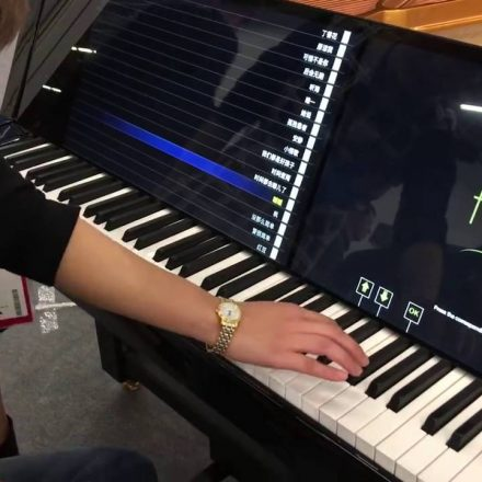 Digital and Acoustic Pianos: What Makes One Different from the Other