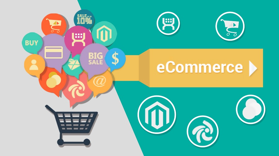 Best Website Builders For Small Ecommerce Stores!
