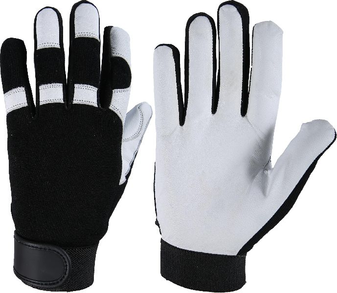 How to choose the best safety gloves