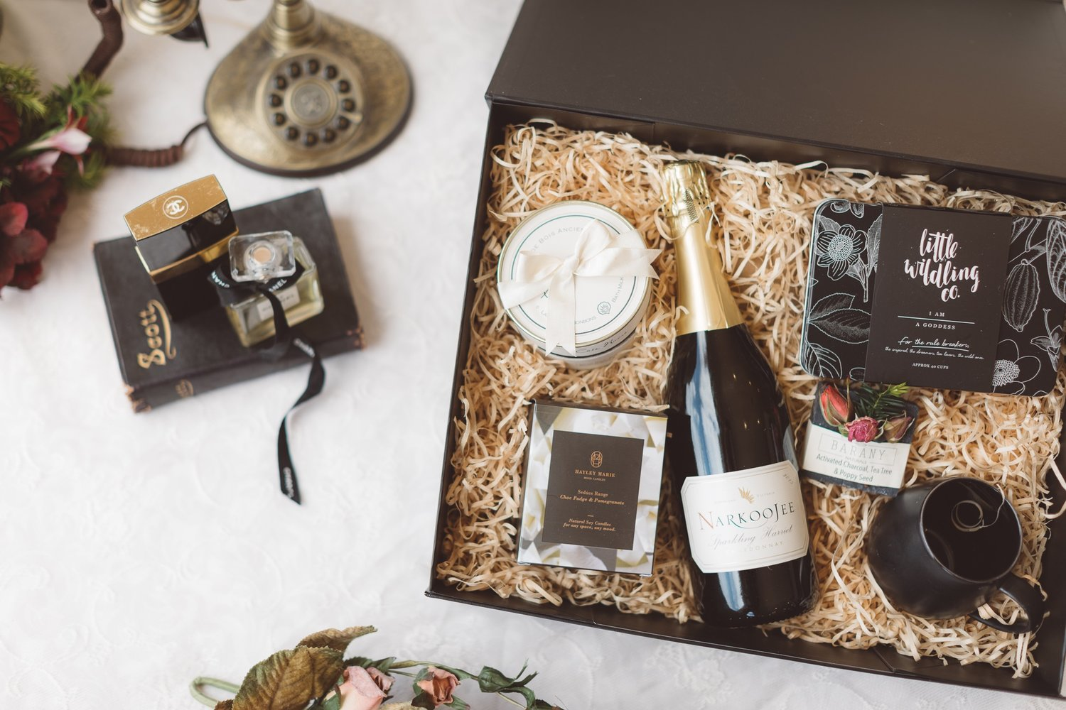 Common Mistakes to Avoid When Shopping for Luxury Gift Hampers