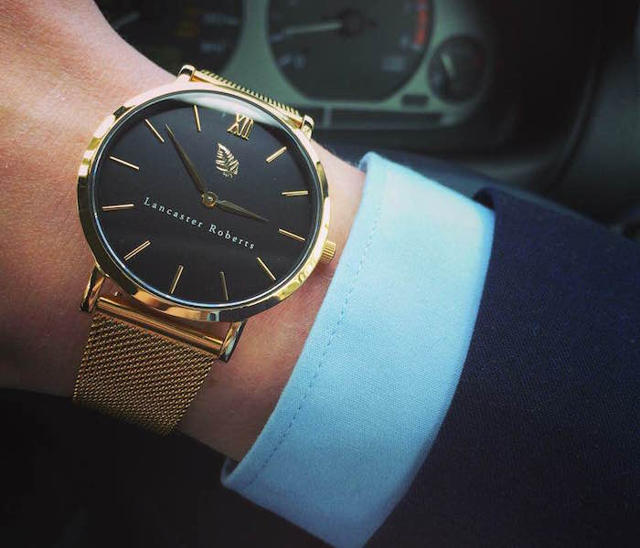 Search the right Luxury Watch from a Wide List of Options