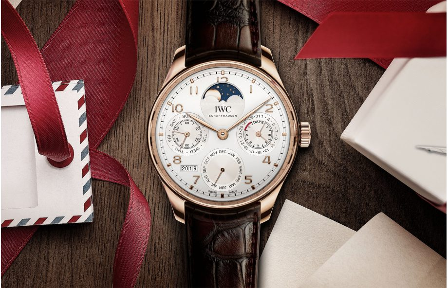How Old Is the History Of IWC Schaffhausen?