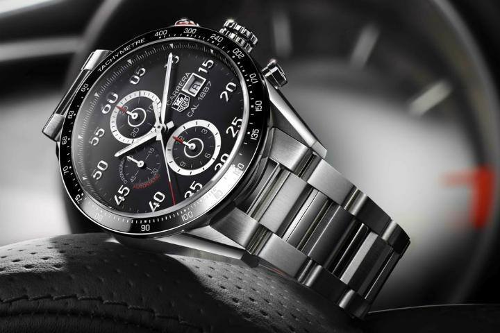 Get the Best Branded Watches at The Hour Glass Meeting your Budget